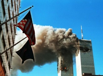 9/11: 20 years later, the moral surrender of the West