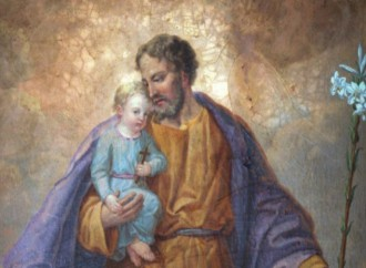 Saint Joseph, Master of Contemplatives