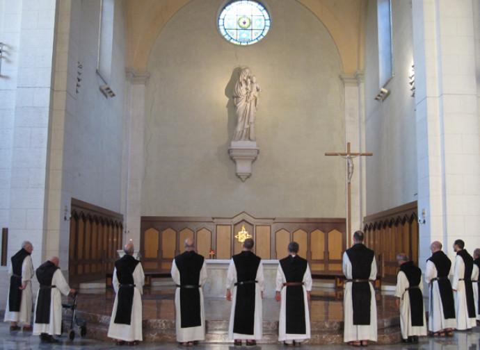 Frattocchie Abbey