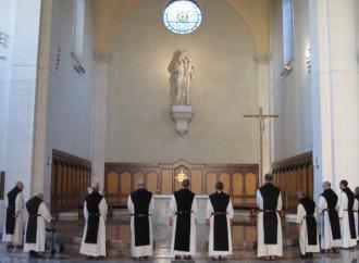 Tour of chocolate-producing monasteries