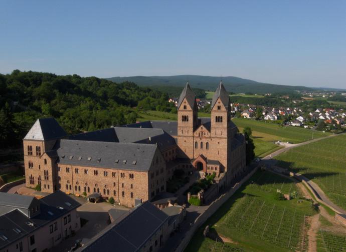 Abbey of St. Hildegarde