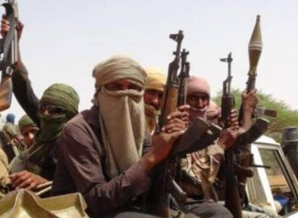 In Africa jihadist groups grow and supplant governments