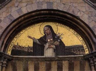 Agnes of Montepulciano, an extraordinary life