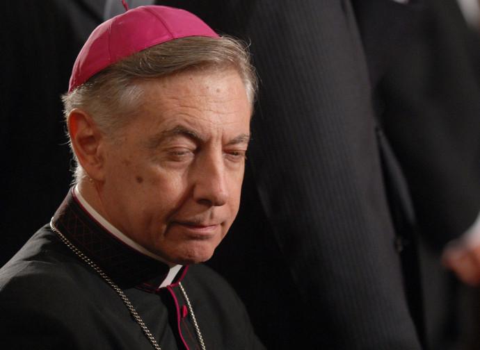 Bishop Aguer