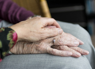 Disabled and elderly, euthanasia by Covid is a global fact