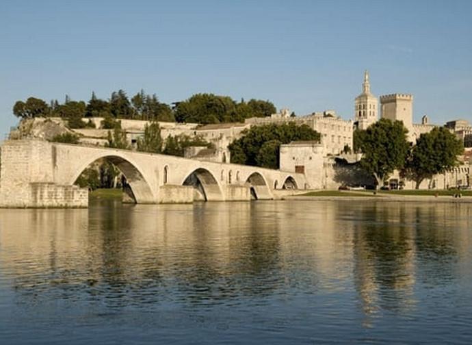 Avignon, Popes Palace