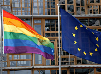 Abortionists, LGBT groups in Brussels move against religious freedom