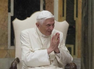Resignation and Pope Emeritus, another mess is brewing