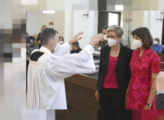 Bishop Ipolt: some German clergy are confused