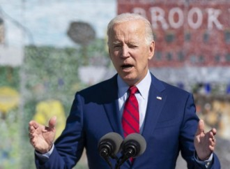 How Biden takes orders from Planned Parenthood