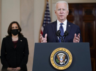 """""""May Day"""" for the United States: The First 100 Days of Biden and Harris"""