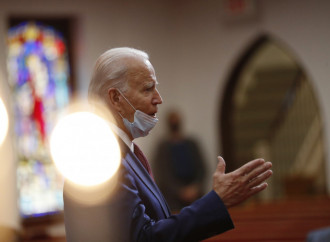 Hurrah for Biden the Catholic: now the Church accepts abortion