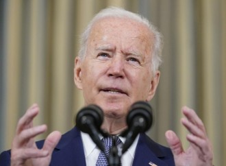 Biden bragging about the withdrawal from Kabul is indefensible