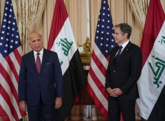 America is tired of war, even in Iraq