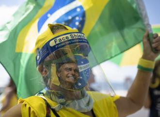 Covid in Brazil: media epidemic spreads against Bolsonaro