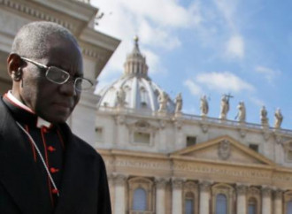Cardinal Sarah: Ordaining married priests is a pastoral catastrophe