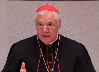 «No Bishop has the right to prohibit public masses»