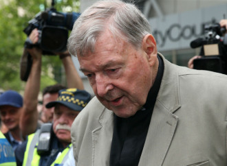 Cardinal Pell, victim of a witch hunt