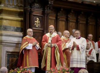 Napoli, il cardinale ripari alla vergogna