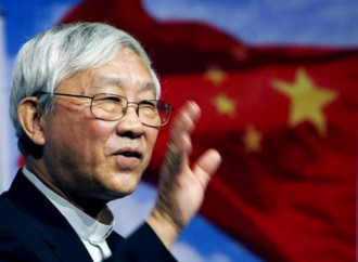 "Zen: ""Hong Kong risks another Tiananmen"""