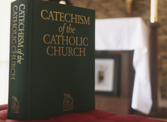 Assaulting the Catechism with nuclear weapons