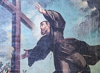Joseph of Cupertino, the flying friar... and a cook