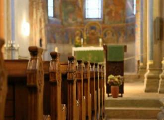 When the going gets tough… pastors get weak