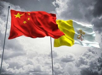 The failure of the Vatican China-politik
