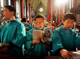 Religioni in Cina, purché si aprano al Socialismo