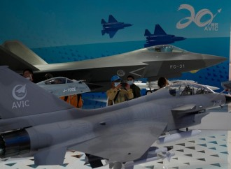 China's war games against Taiwan, test the West