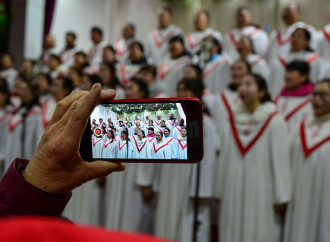 Cina-Vaticano: un dialogo che pare a senso unico