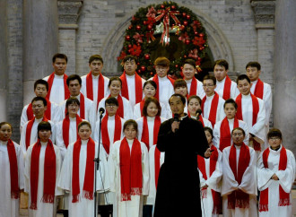 Cina dopo l'accordo col Papa, un dilemma cattolico