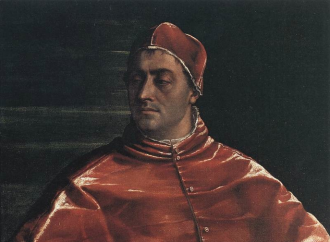 Clement VII, when food is deadly
