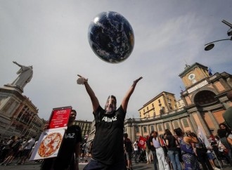Governments told spend £11 billion climate fund on abortion to save the planet