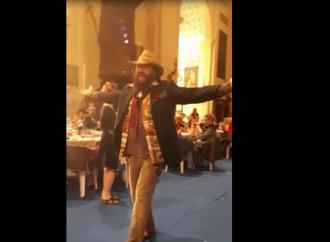 Sbando ecclesiale: chiesa-circo e parroco-pagliaccio