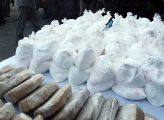 Covid and lockdown: cocaine epidemic in Europe