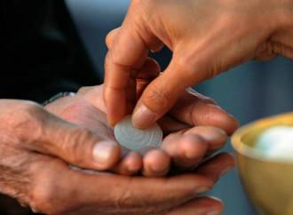 Communion in the hand: legitimised disobedience