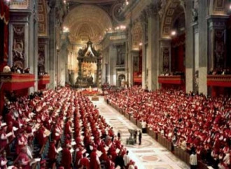 Cancel Vatican II? A serious mistake