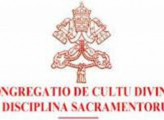 "Liturgy, an ""investigation"" into Cardinal Sarah's management gets underway"