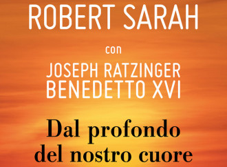 Sarah and Benedict XVI, the book is released, text and authors confirmed