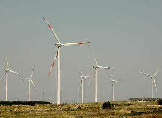 Disposal of green energy? It's not a green matter