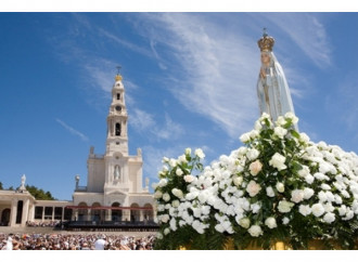 """From Fatima to Civitavecchia, we are living in the Third Secret"""