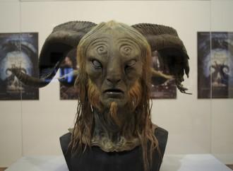 Del Toro, il regista che apre le porte ai mostri