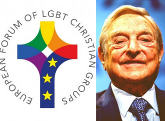 LGBT index of churches now published (thanks to George Soros)