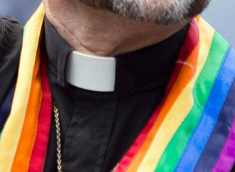 Catholic-gay Connection: how to promote homosexuality