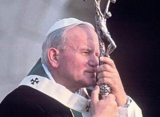 """Take me to Golgotha"" – The ""Holy Stubbornness"" of Wojtyla to Complete His Mission"