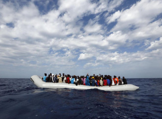 Greece and Malta against human trafficking, a path to follow