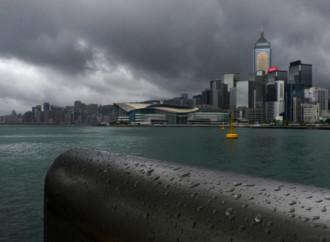 """China """"normalizes"""" Hong Kong and Mongolia"""