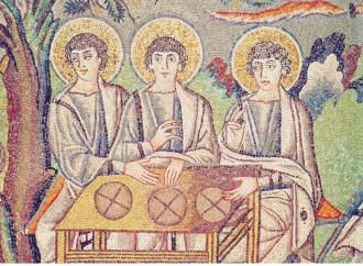 Bread, symbol of life