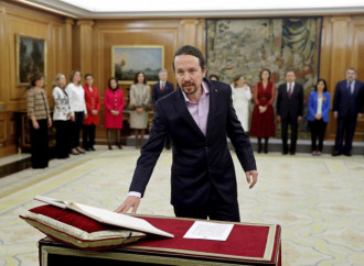 The murky links between Podemos and the Latin American socialist regimes